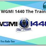 WGMI 1440 The Train Radio