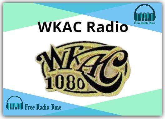 WKAC Online Radio