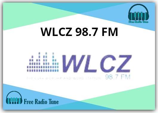 WLCZ 98.7 FM Radio
