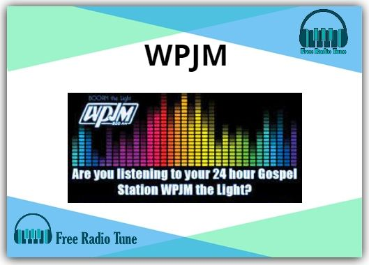 WPJM Radio