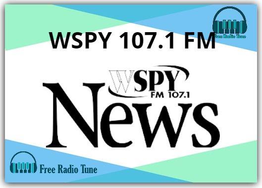 WSPY-FM 107.1 FM radio stream live