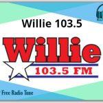 Willie 103.5 Radio