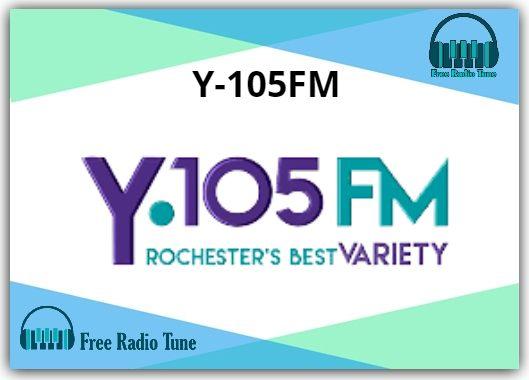 Y-105FM Radio