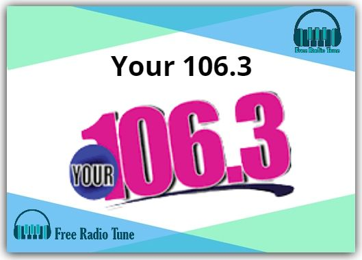 Your 106.3 Radio