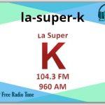 La Super K Radio