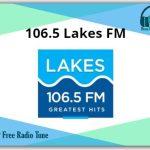 106.5 Lakes FM Radio