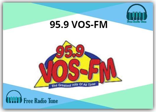 95.9 VOS-FM Radio