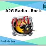 A2G Radio - Rock Radio