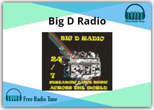Big D Online Radio