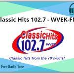 Classic Hits 102.7