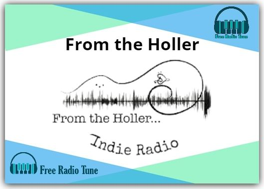From the Holler Radio