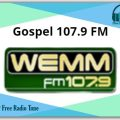 Gospel 107.9 FM Radio