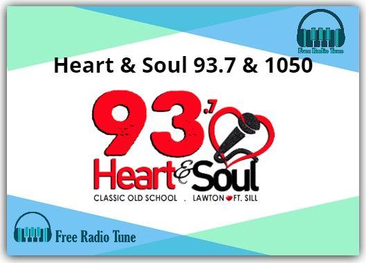 Heart & Soul 93.7 & 1050 Online Radio