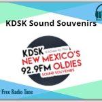KDSK Sound Souvenirs Radio
