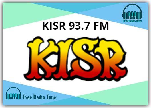 KISR 93.7 FM Online Radio