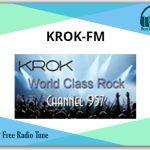 KROK-FM Radio