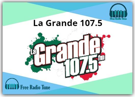 La Grande 107.5 Online Radio
