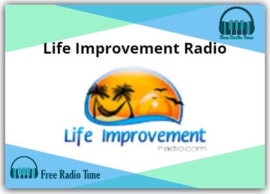 Life Improvement Online Radio