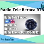 Online Radio Tele Beraca RTB