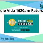 Online Radio Vida 1620am Paterson