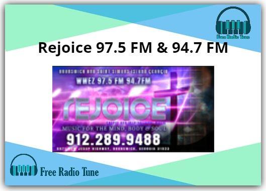 Rejoice 97.5 FM