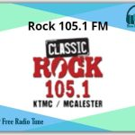 Rock 105.1 FM Radio