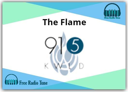 The Flame Radio