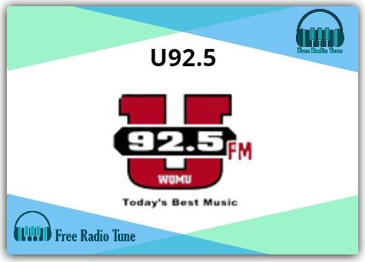 U92.5 Radio