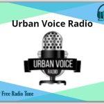 Urban Voice Online Radio