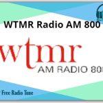 WTMR Radio AM 800 Radio