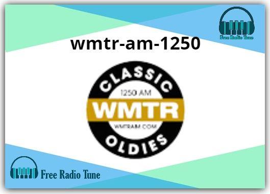 wmtr-am-1250 Radio